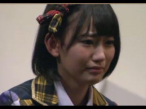 2014年12月 HKT48兼AKB48.