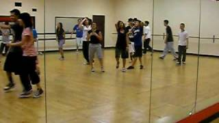 Kelly S First Dance Class D