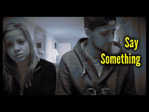 Say Something Cover w Shanna Henderson  Alx James