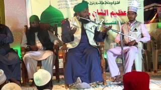 Ahmed naqshbandi sahab baba nagar 2015 part 1