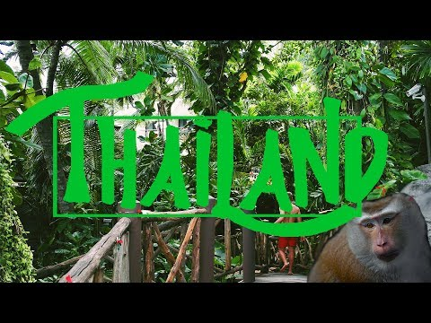 Phuket, Thailand 2018 - Travel Video