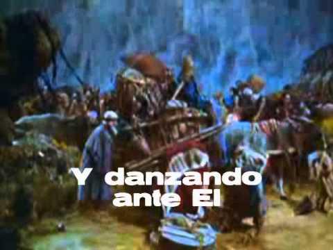 Elmer Hernandez - Mis enemigos son destruidos