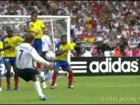 Чм по футболу 2006 все голы смотреть