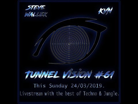 Tunnel Vision #61