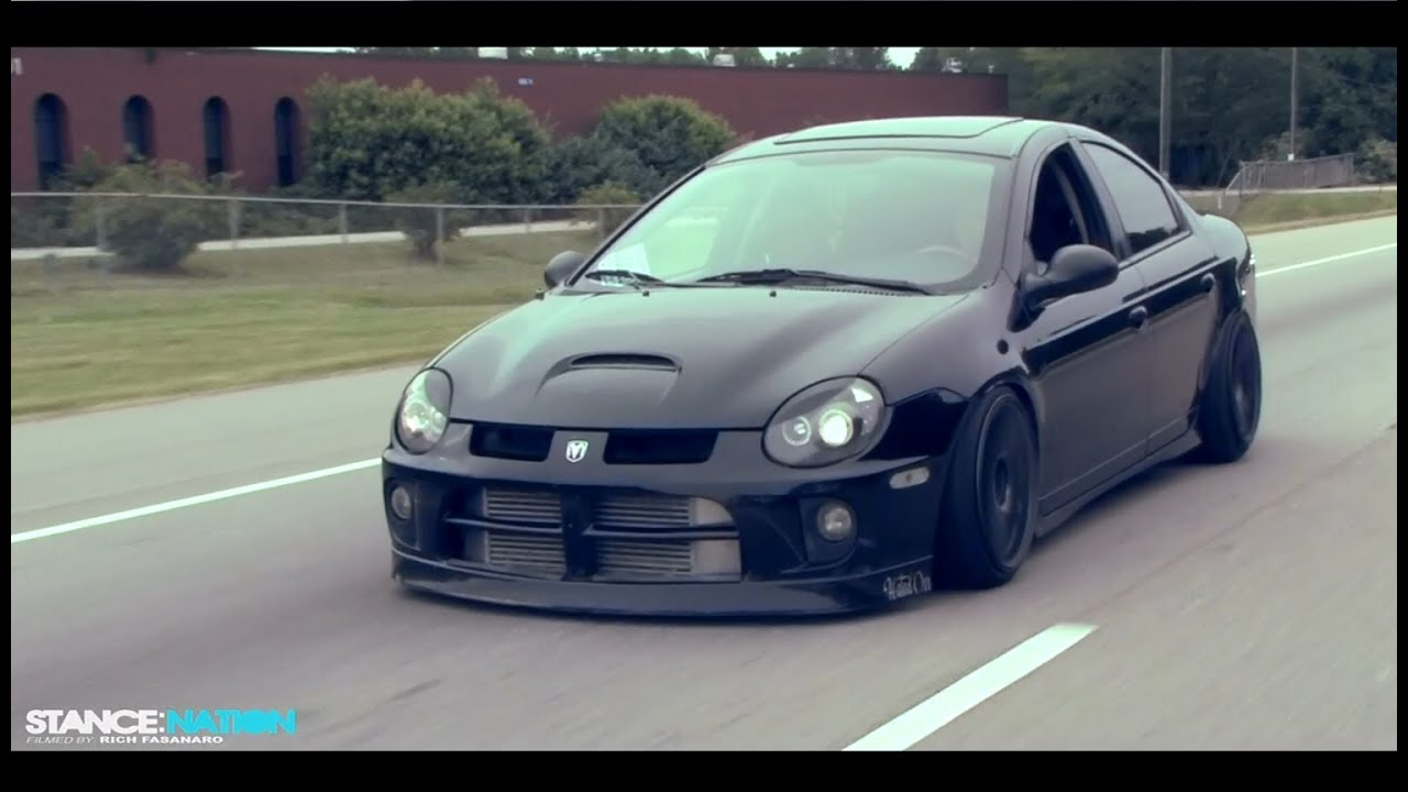 Rfasanarotv Hellaflush Srt4 Youtube
