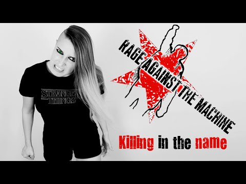 Ira Green – Killing in the name (Rage Against The Machine – cover – RATM)