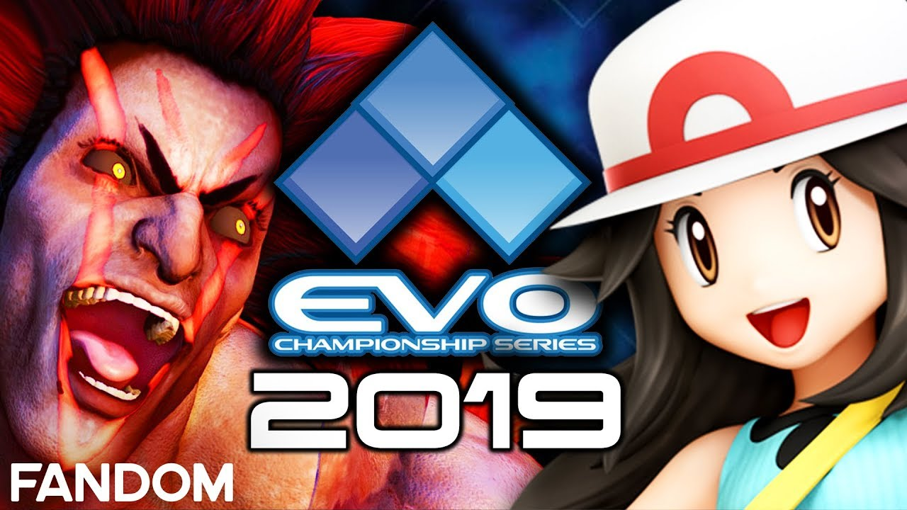 Craziest Moments from EVO USA 2019
