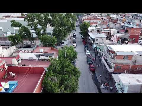 Barrio 21 Barracas