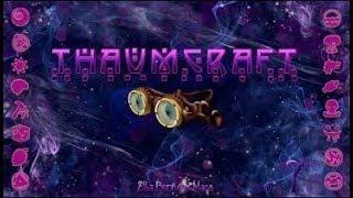 Подробный обзор Thaumcraft 4 2 #5   Големоведение