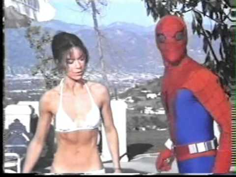Spiderman Strikes Back 1977 tv movie part 11