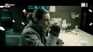 BoxOffice - Cargo, Schweizer Science-Fiction
