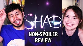 SHAB   Onir   Movie Review by Jaby & Achara!
