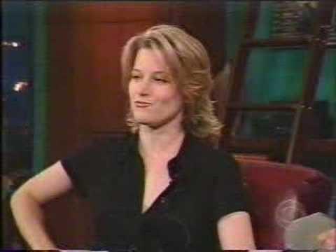 Bridget Fonda  Jul2001   part 1