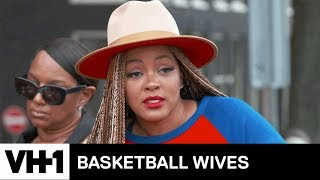 Malaysia Calls Out Jen for Being Manipulative 'Sneak Peek' | Basketball Wives