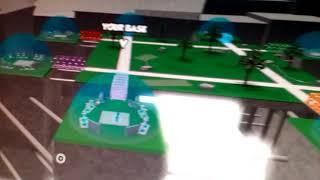Bagi in Roblox (#1) Hubi 511 auf meiner Insel in Luckyblockah