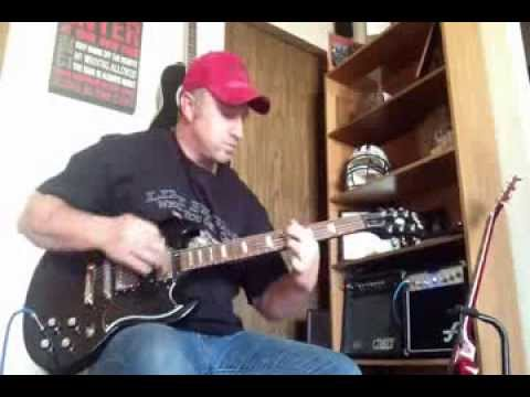 Collective Soul The World I Know Guitar Cover Youtube