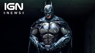 Batman Cosplayer Sets World Record for Most Bat-Gadgets - IGN News