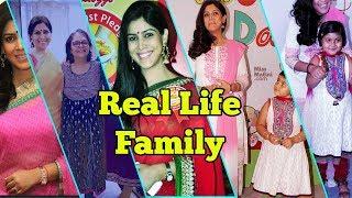 Sakshi Tanwar Real life Family || see Image...