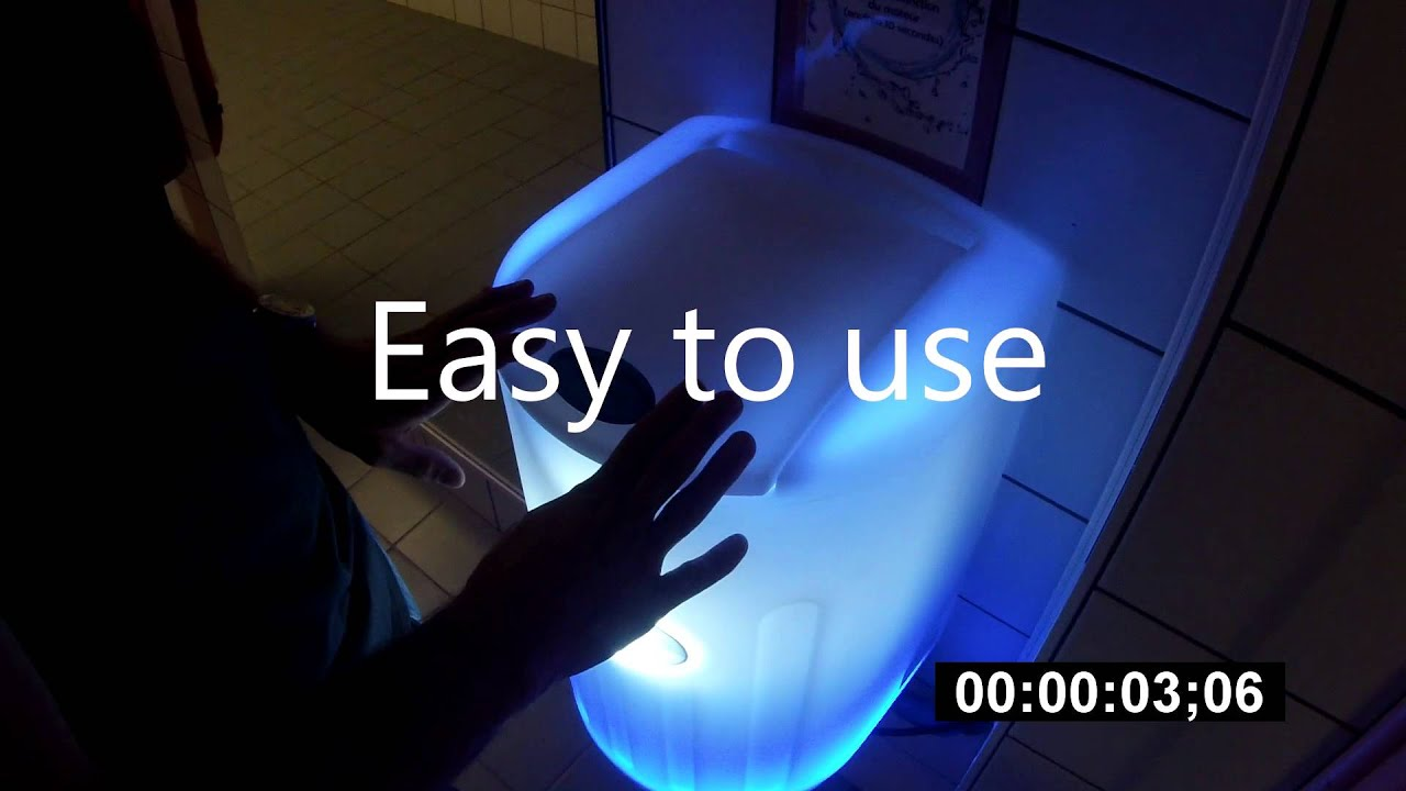 Teaser The Swimsuit Dryer