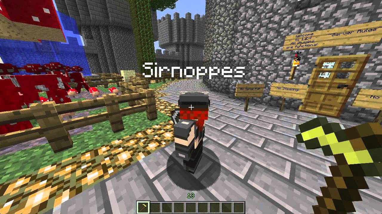 1 5 2] More Player Models - Minecraft Mods - Mapping and Modding