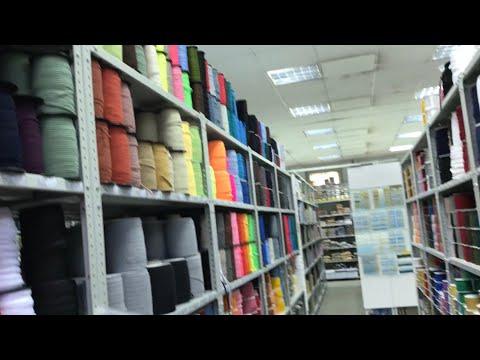 ❤️ШВЕЙНЫЙ ВЛОГ❤️ Где купить швейную фурнитуру оптом