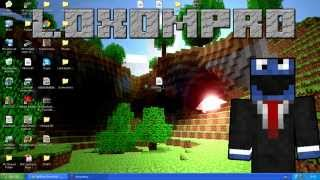 Como descargar e instalar Optifine para Minecraft 1.6.4 Con Forge