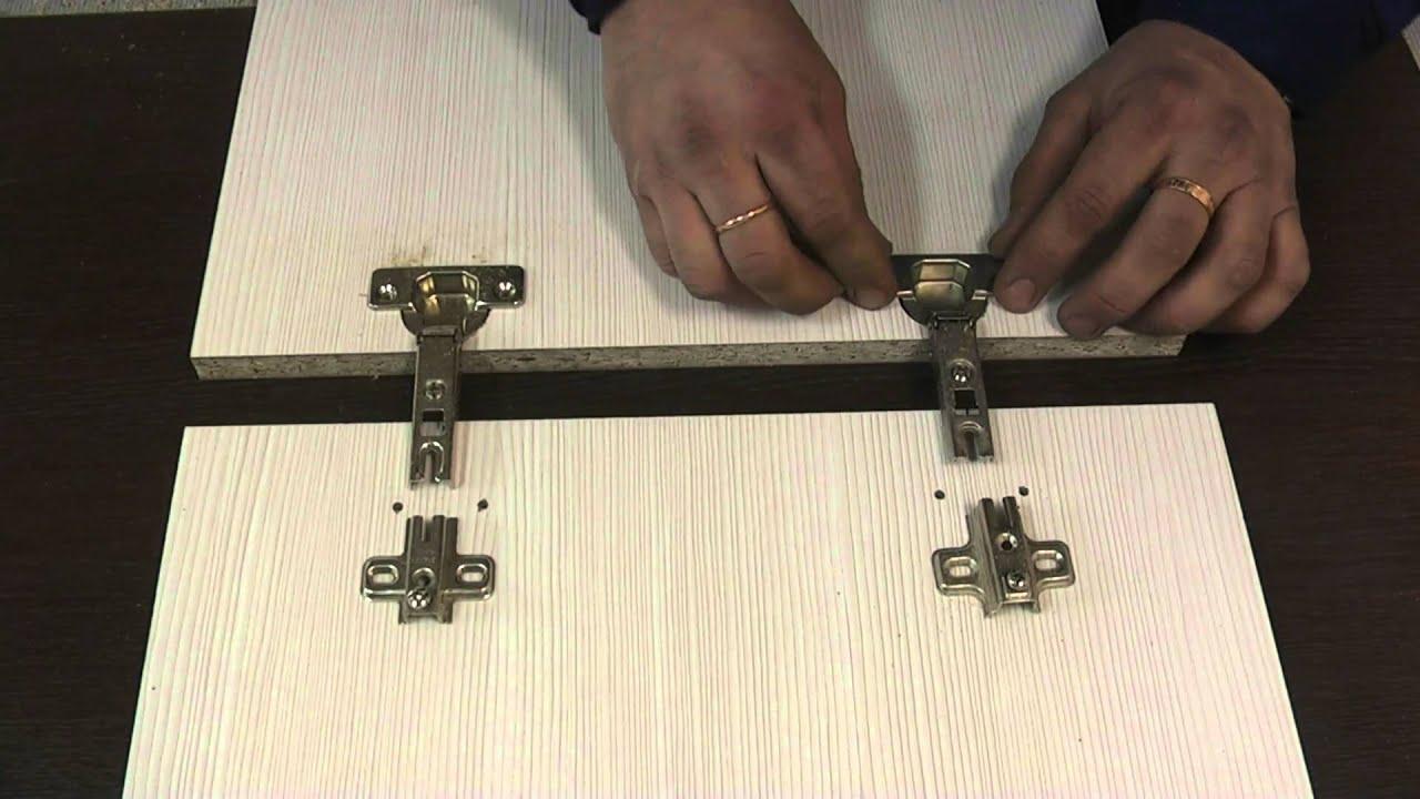 шаблон для мебельных петель мш 06