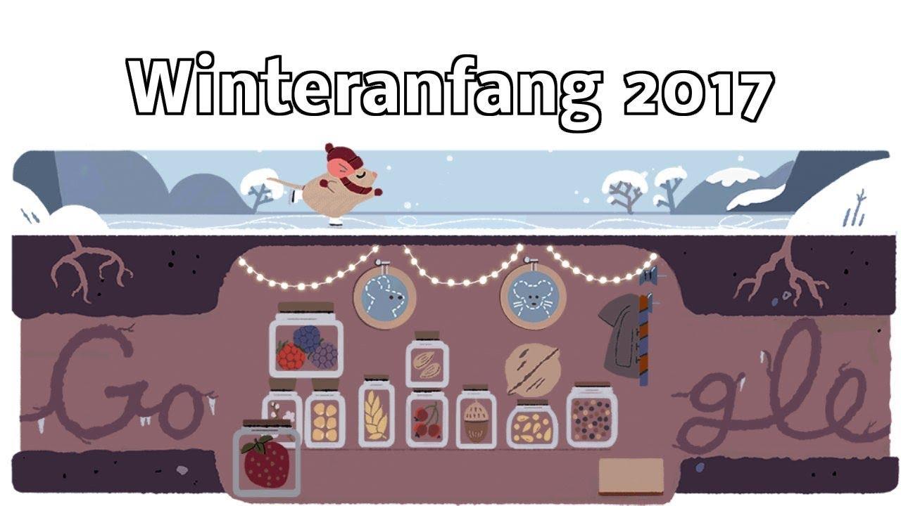 Winteranfang 2017 (Winter Solstice 2017)