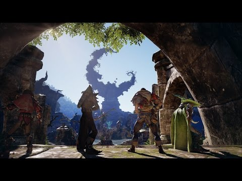 Fable Legends played across Xbox One and Windows 10