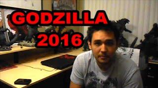 5 Things I want in Godzilla 2016