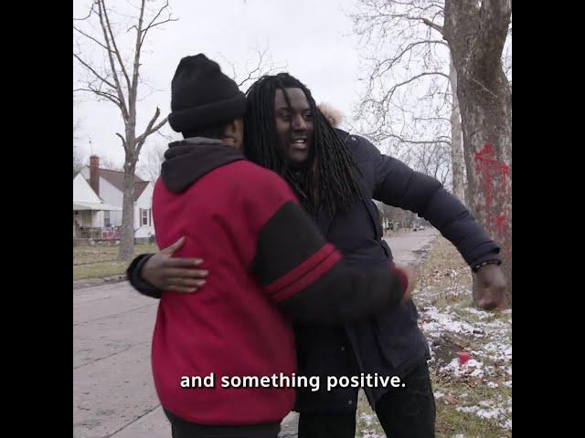 60 Examples of #DetroitGenius: Pierre Knight