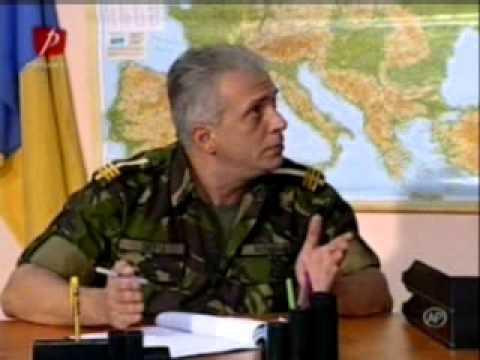 Trazniti in NATO