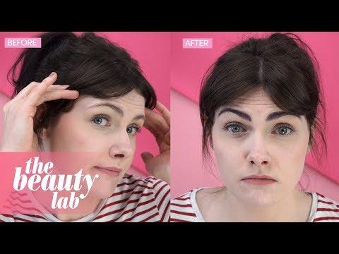 Benefit 3D Browtones Enhancer Review  Beauty Lab  Cosmopolitan UK