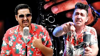 DeSanto & Manu Salman Khan - Viata ... Carte fara foi (Official Video) 2021