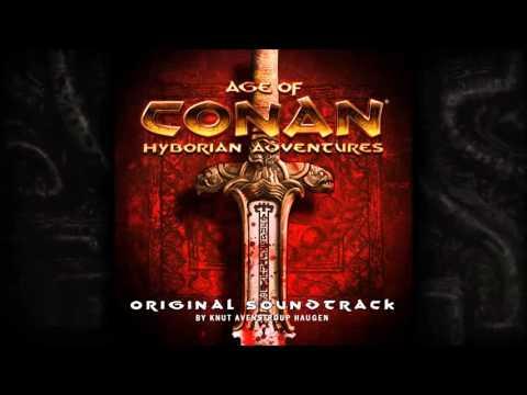 Age Of Conan: Hyborian Adventures - 23 - Memories Of Cimmeria