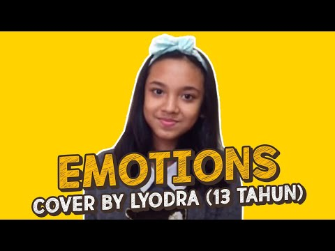 Emotions-Lyodra