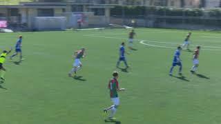Eccellenza Girone B Grassina-Badesse 1-1