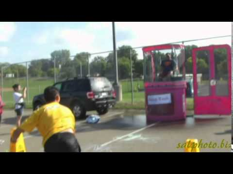 Harding Senior High School Spirit Walk/ Run: Dunk Tank Fundraiser