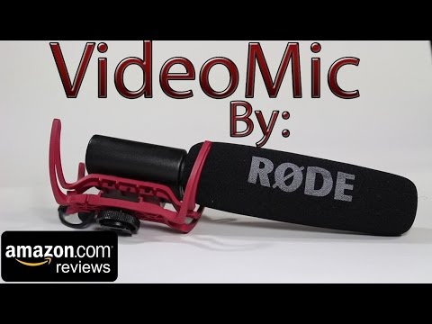 Rode VideoMic Tips and Tricks