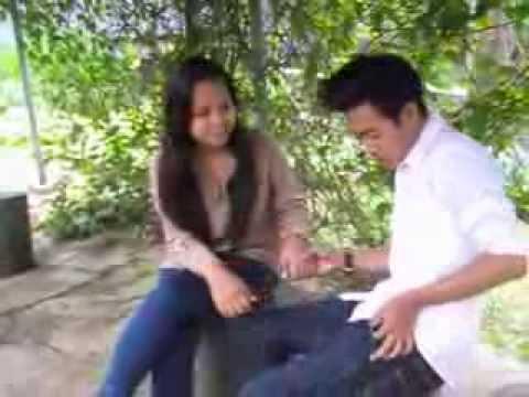 Seventeen - Dengarkan Aku Music Video (KS Jakarta)