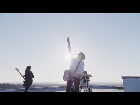 ジョゼ「Gravity Sky」Official Music Video