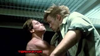 La Historia de Terminator