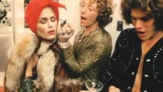 JUN ROPE' CM / Richard Avedon・Lauren Hutton(1973) 120 second