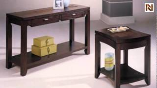 Kanson Nesting Table T1004460-00 By Hammary Furniture