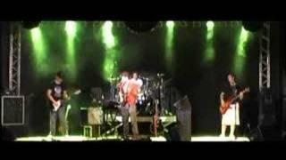 Banda InSaNiTy - Sultans of Swing (Gravação DVD)