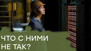 Почему русских туристов не любят нигде - Гражданская оборона