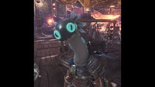 Wigglers Everywhere - Monster Hunter World Funny Moments (WINS and FAILS) Part 9