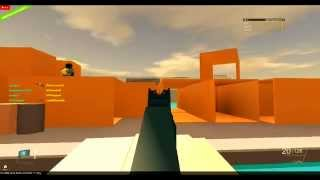 Black ops 2 remade, Roblox