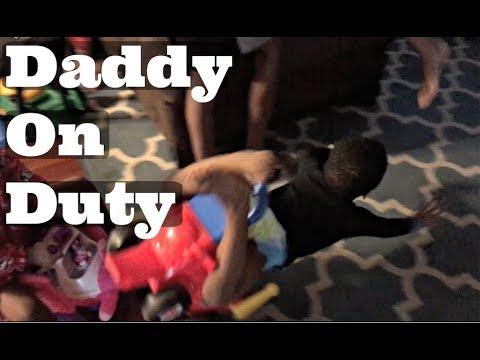 Daddy On Duty