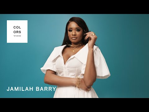 Jamilah Barry | A COLORS SHOW